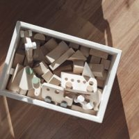 small wooden toy box 2
