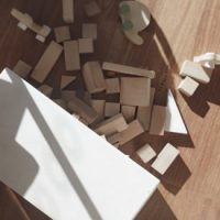 small wooden toy box 4